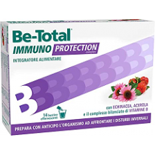 BETOTAL IMMUNO PROTECTION 14 BUSTINE