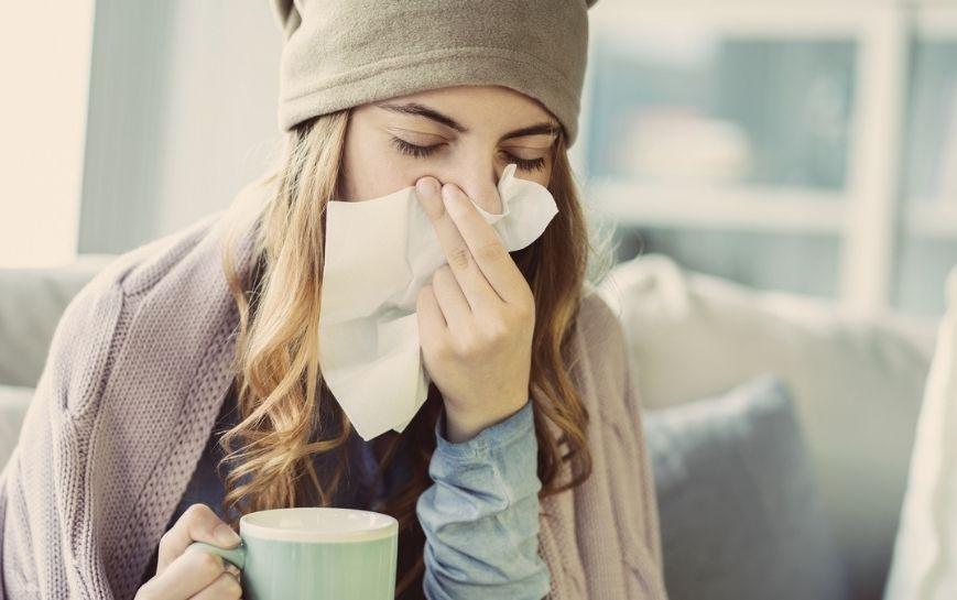 Rinite allergica o raffreddore? Come riconoscerli