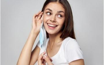 Come evitare le irritazioni da mascherina