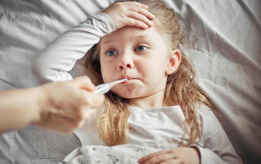 Come proteggere i bambini dai malanni stagionali