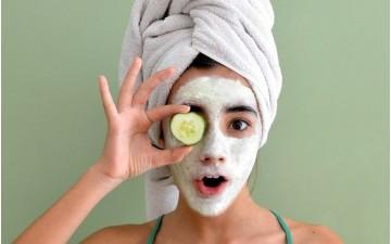 Maschere viso rigeneranti