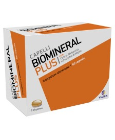 BIOMINERAL PLUS 60CPS