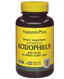 ACIDOPHILUS 90CPS 54G LA STREG