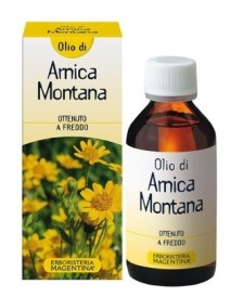 ARNICA OLIO VEGETALE 100ML