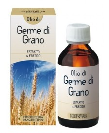 GERME GRANO OLIO 100ML