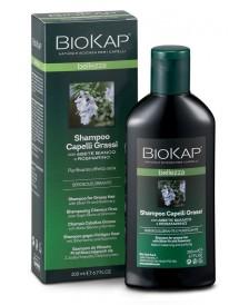 BIOKAP SH CAP GRAS 200ML