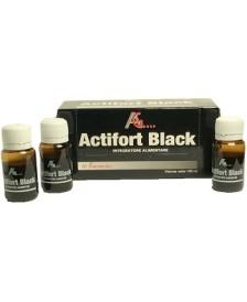 ACTIFORT BLACK 10FLNI 10ML