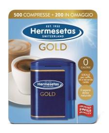 HERMESETAS GOLD 500+200CPR