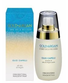 ARGAN GOLD OLIO CAPELLI 100ML
