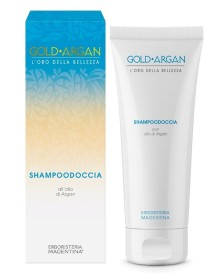 ARGAN GOLD SHAMPOODOCCIA150ML