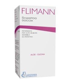 FLIMANN SHAMPOO DOCCIA MADERMA