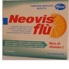 NEOVIS FLU' 20 BUSTINE