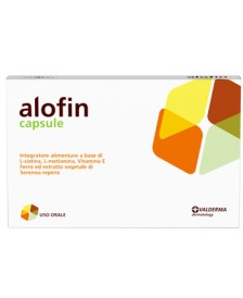 ALOFIN INTEGRAT 20CPS