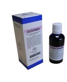 ALGOMEN SOL IAL 50ML  BG