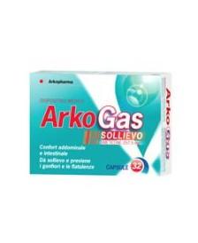 ARKOGAS 32CPR