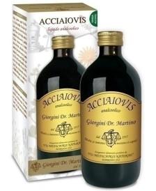 ACCIAIOVIS LIQ ANALCOLICO 200