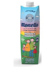 MONELLO HD LATTE DIGER/A 1L