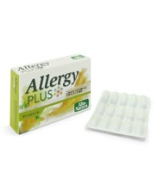 ALLERGY PLUS 30CPS