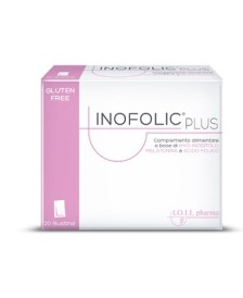 INOFOLIC PLUS INT 20BUST