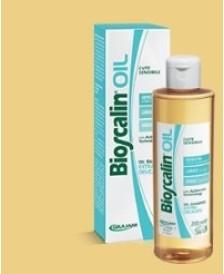 BIOSCALIN OIL SH DEL 200ML