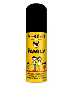 ALONTAN SPRAY ICARIDINA 20%