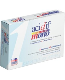 ACIDIF MONO*INT ALIM 30CPR