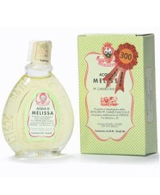 ACQUA MELISSA 50ML (CARM.SCALZ