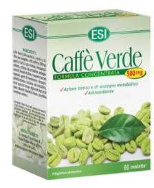 CAFFE VERDE 500MG 60OVALETTE