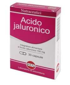 ACIDO JALURONICO 30CPS