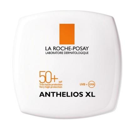 ANTHELIOS COMPATTO DORE SPF50+
