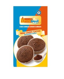 AMINO HAPPY D MINI CAKE CA160G