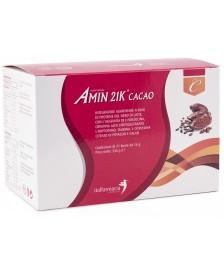AMIN 21K CACAO 336G