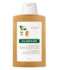 KLORANE SH DATTERO DESERT400ML
