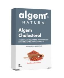 ALGEM CHOLESTEROL 30CPR