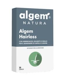 ALGEM HAIRLOSS 30CPR