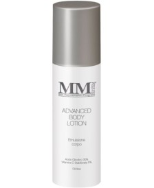 MM SYSTEM ADVANCED BODY LOTION 30%