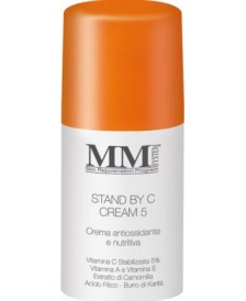 MM SYSTEM  STAND BY C CREAM