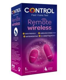 CONTROL REMOTE WIRELESS 1PZ