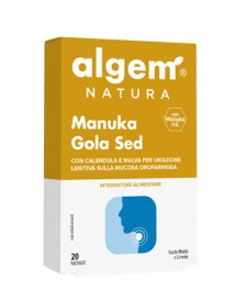 ALGEM MANUKA GOLA SED 20PAST