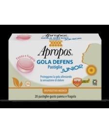 APROPOS GOLA DEFENS J PAN/FRAG