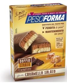 PESOFORMA BARR CARAMELLO SALAT