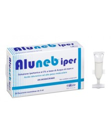 ALUNEB SOLUZIONE IPER 20FL 5ML