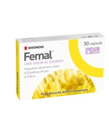 FEMAL 30CPS