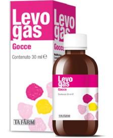 LEVOGAS GTT 30ML