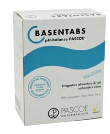 BASENTABS 100CPR