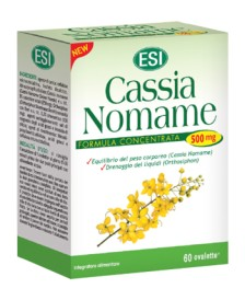 CASSIA NOMAME 60OVAL