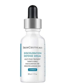 DISCOLORATION DEFENSE SERUM