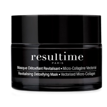 RESULTIME MASQUE DETOX REVIT