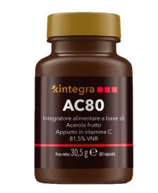 AC 80 60CPS KINTEGRA S/GL S/LA