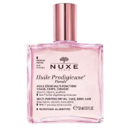 NUXE HUILE PRODIGIEUSE FLORAL 50ML